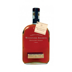 Whisky Woodford Reserve...